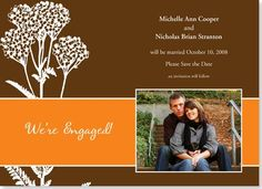 autumn save the dates - Google Search