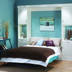 Murphy | Wall Beds   Vermont Custom Closets