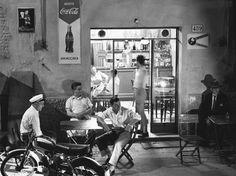 Nino Migliori  ‹Gente dell'Emilia›, Emilia-Romagna 1959