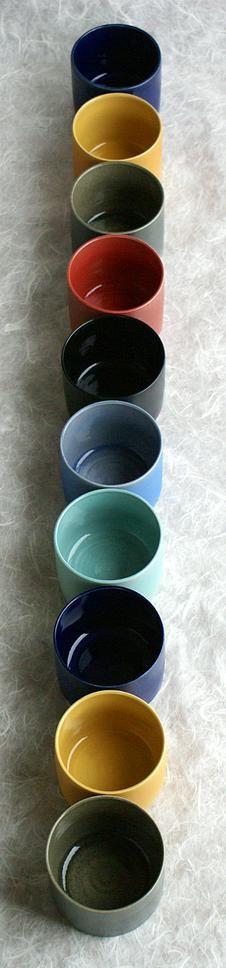gallery porselein porcelaine borden assiettes theelichten bougeoirs schaal plat