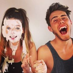 How Well Do We Know Each Other Video ~ One of my favourite Zalfie moments EVER! Zoella ~ PointlessBlog ~ Zalfie