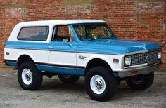 Particulars about 1972 Chevrolet Blazer 67 72 Chevy Truck, Classic Chevy Trucks, Chevrolet Trucks, Classic Cars, Chevy 4x4, Gm Trucks, Cool Trucks, Pickup Trucks, Small Trucks