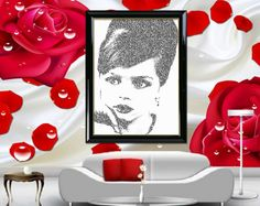 """Custom Typography Photos Portrait Wall Art Printable of """"Customized Photos From Your Baby 01"""" Wall Decor Typographic Decor Printable Digital by DigitalPrintStore on Etsy #printable #gifts #vintage #retro #art #printable #portrait #digital #portrait #walldecor #homedecor #digitalprint #typographicart #flowergirl #newbaby #portrait #typographywallart #typographyprint #typographyposter #typographyportrait #printablewallart"""