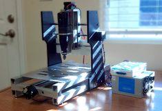 *NEW* Sprite Desktop CNC Machine, Turnkey System | MyDIYCNC - Home of the DIY Desktop CNC Machine