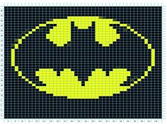 Knit Batman Socks | Lion Brand Notebook