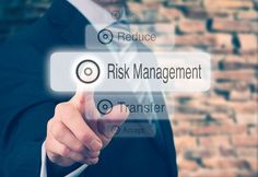 Risk Management — Your Key to Successful Investing