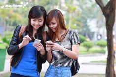 Cách ứng tiền Vinaphone nhanh nhất qua tin nhắn