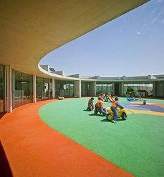 Centro de Educación Infantil en Callosa.