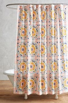 Shop the Tegula Shower Curtain and more Anthropologie at Anthropologie today. Read customer reviews, discover product details and more.