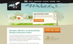 Add Hawk Website Design