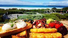#simonswaterfront #breakfastwithaview #breakfast #beach #warrnamboolbeach #warrnambool #eat3280 by simonswaterfront