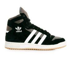 : adidas extraball w le donne scarpe neri e bianchi dei formatori: