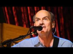 Carolina In My Mind - James Taylor.  For the beautiful fall in Charleston.