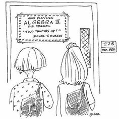 rational equation cartoon - Google Search