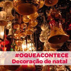 Amo Natal e as decorações lindas e iluminadas que fazem pela cidade. Alguns lugares em São Paulo que vocês não podem perder de visitar nesse Natal é a árvore no Parque do Ibirapuera, dentro do shopping Iguatemi e a Avenida Paulista. Quais lugares que vocês gostam? Deixem suas dicas para gente. #tailormade #significado #especial #criatividade #creative #criatividade #dua #duatecidos #creative #feliz #style #Cute #sweet #Instalike#fashion #art