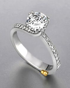 mark schneider ring) Delicate yet beautiful !