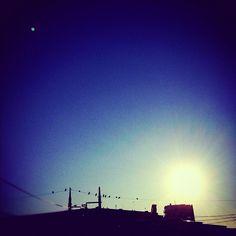 good morning~ 2012/01/31