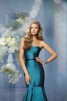1cf3a55cba1b9 79 Best Color Wedding Dresses images