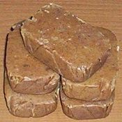 DRY SKIN Soaps - Tea, Herb & Milk Soap To Help Treat On ...