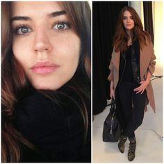 Clara Alonso #blogger #model