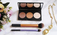 Golden-Rose-Contour- Powder -Kit -www.sevgininmakyajdeftericom.jpg