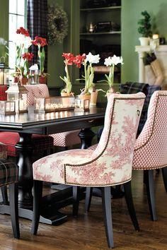 DEISGN || Dining Room