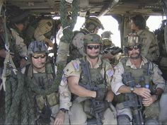 The Difference Between DELTA and SEAL TEAM SIX | SOFREP Interesting explanation,read on...