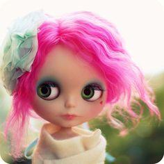 love!! Angel-lily custom