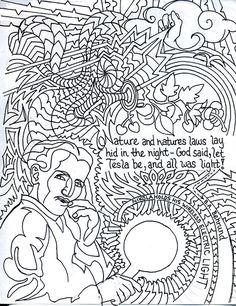 Marvelous Art For Nikola  Share The Light