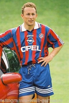 Jean Pierre Papin, Marcel, Munich, Soccer, Sports, Fc Bayern Munich, Football Soccer, German, Nostalgia