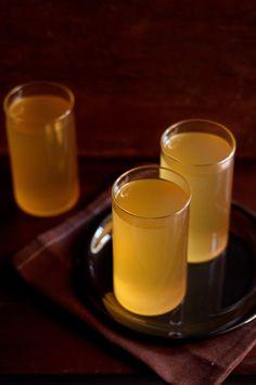 khus syrup recipe, how to make khus syrup | khus sherbet recipe