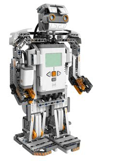 The Lego Mindstorms Robots are great for boys from age 10. From my experience these are also great for boys age 30.