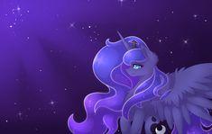 Starry Lullaby by PonyBytes