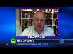 Chris Hedges - Rise Up or Die! - YouTube