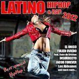 Latino Hip Hop & Rap [CD]
