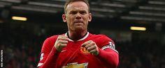 Wayne Rooney Mocks Boxing Controversy With Hilarious Goal Celebration #rooney #MUFC #ManchesterUnited #ManchesterUnitedFc #ManUnited #RedDevils #GGMU #OldTrafford #EnglishPremierLeague #EPL #BarclaysPremierLeague #BPL #Football #SoccerGear #EverythingEnglish