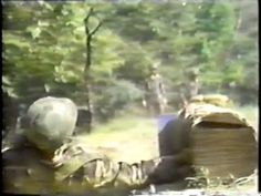 VIDEO: West Point Class of 1992 Cadet Basic Training