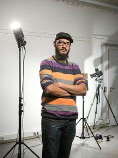 Mario Sulo / Fotokünstler / fadbk in Essen