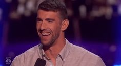 New trendy GIF/ Giphy. agt americas got talent michael phelps. Let like/ repin/ follow @cutephonecases