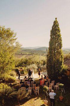 Destination Wedding at Villa Montecastello - Tuscany, Italy - Photographer Cristiano Brizzi