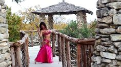 "Promo Video! (830) 542 23-83 Visit her website www.BellydanceByAmericaTru.com Videography by: JoJohn Rodriguez Photography Music: Arabian Impulse from the album ""Bangin Belly Beats"""