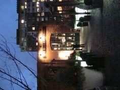 The Boiler House -Distillery District Boiler, Distillery, Ontario, Toronto, Restaurants, House, Diners, Home, Haus