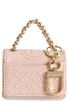 Tory+Burch+'Fleming'+Bag+Charm+available+at+#Nordstrom