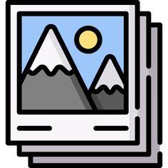 Vector Icons, Vector Free, Instagram Logo, Search Icon, Free Icon, Edit Icon, All Icon, Icon Font, Gradient Color