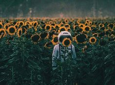 Risultati immagini per sunflower astronaut Amazing Photography, Art Photography, Maternity Photography, Wow Art, Photo Displays, Trippy, Aesthetic Wallpapers, Cosmos, Backdrops