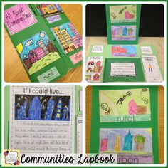 We had a TON of F.U.N. learning about Rural, Urban, and Suburban Communities!  https://www.djpeter.co.za