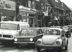 Larenseweg Hilversum (jaartal: 1970 tot 1980) - Foto's SERC