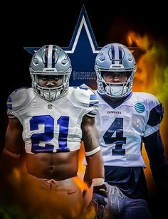 We Dem Boyz. Jeff Clouse · Dallas Cowboys 63ae91b9e