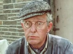 "Last of the Summer Wine (BBC)  ""Wesley"" (Gordon Wharmby)"
