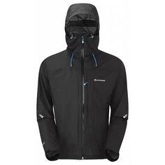 Minimus outdoor jas heren zwart